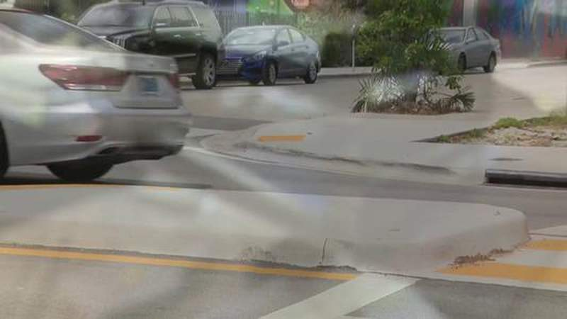 South Florida's most dangerous intersections revealed