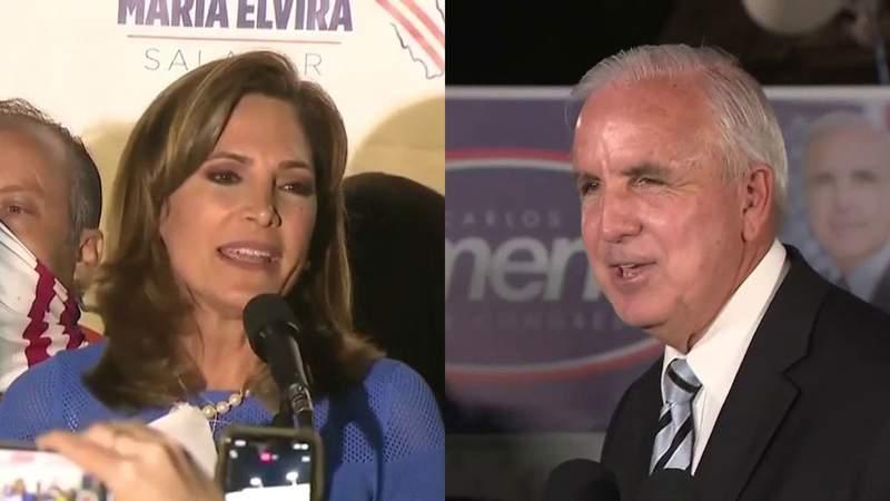 Cuban-American Republicans flip 2 Democratic House seats