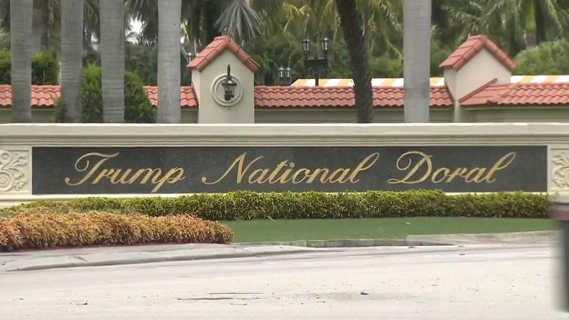 Layoffs at Trump National Doral highlight what's happening across South Florida