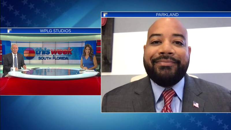 Broward Supervisor of Elections Joe Scott discusses state's new election law on TWISF
