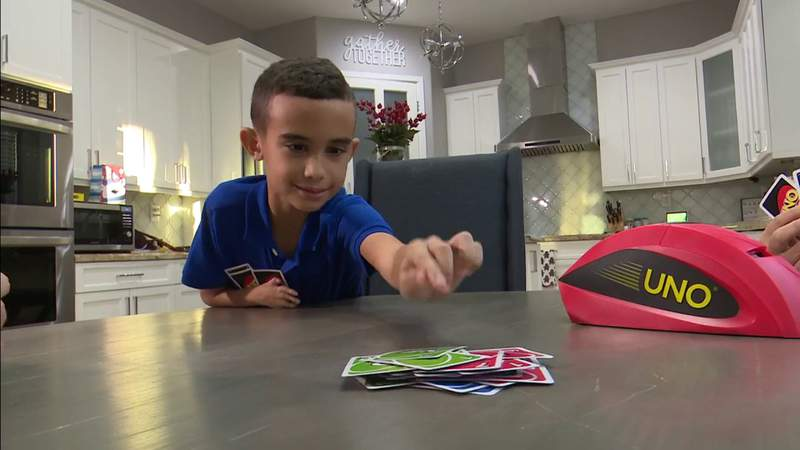 South Florida doctors help patient with rare deformity from Aplasia