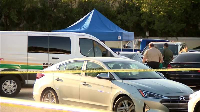 Man killed in Oakland Park Flea Market shooting