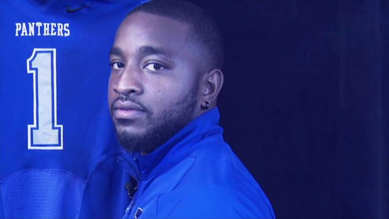 Dillard High School coach dies suddenly at 34