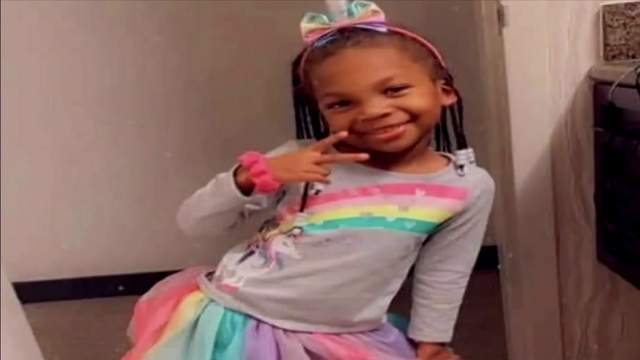 Chassidy Saunders was killed during a shooting on Jan. 16 in Miami.