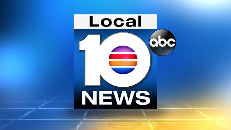 Local 10 News Sunday @ 9AM : May 16, 2021