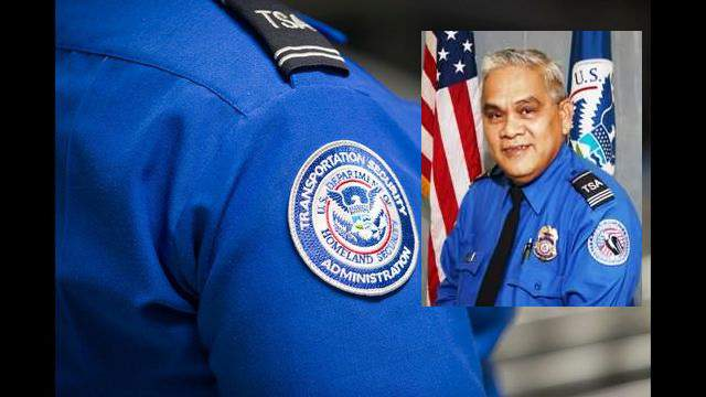 Victor Chung, a TSA agent with Miami International Airport has died from compllications of coronavirus.