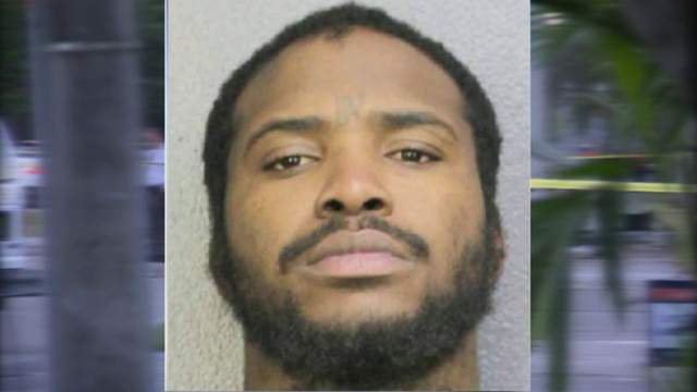 Murder suspect Eric Vail was mistakenly released from a Broward County jail.