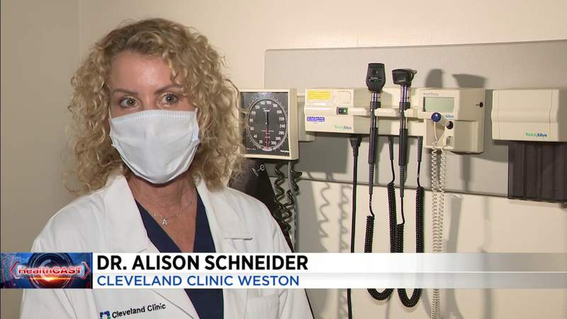 Pandemic leads to increase in gastrointestinal complaints