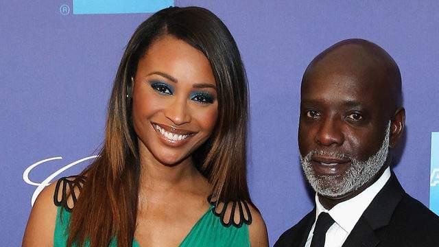 Real Housewives of Atlanta star Cynthia Bailey was married to Peter Thomas from 2010 to 2017. Photo by Neilson Barnard/Getty Images for Tribeca Film Festival