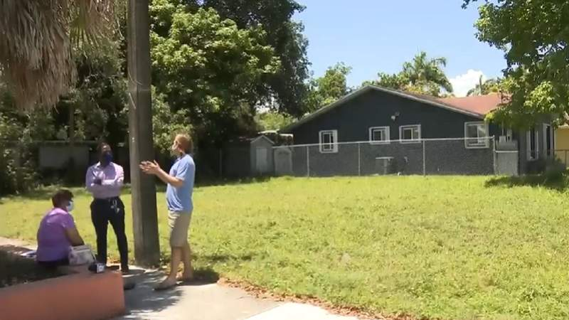 3 arrests made after woman's Coconut Grove property sold without her knowledge