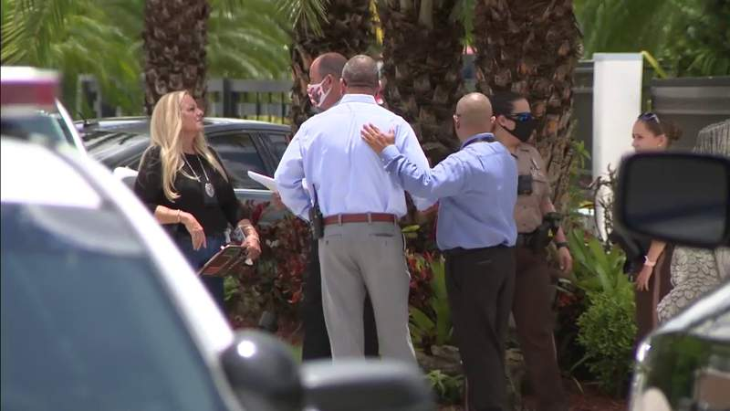 Armed men held family at gunpoint in Miami-Dade's Tamiami area