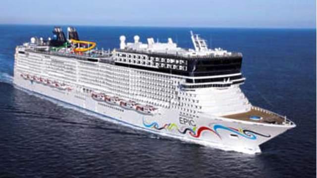 Norwegian Cruise Lines sues Florida's surgeon general over COVID-19 passport ban