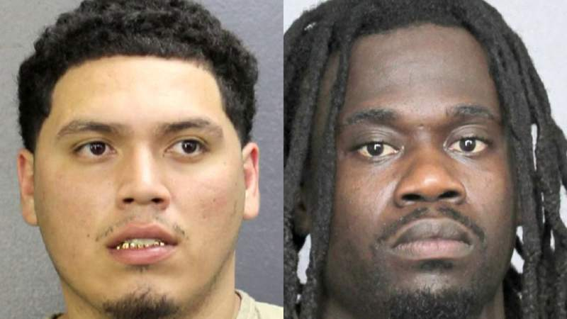Armed carjackers victimize Uber driver in Fort Lauderdale