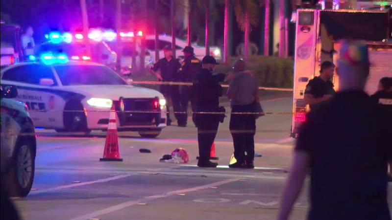 Deadly incident at Wilton Manors pride parade may have been horrible accident