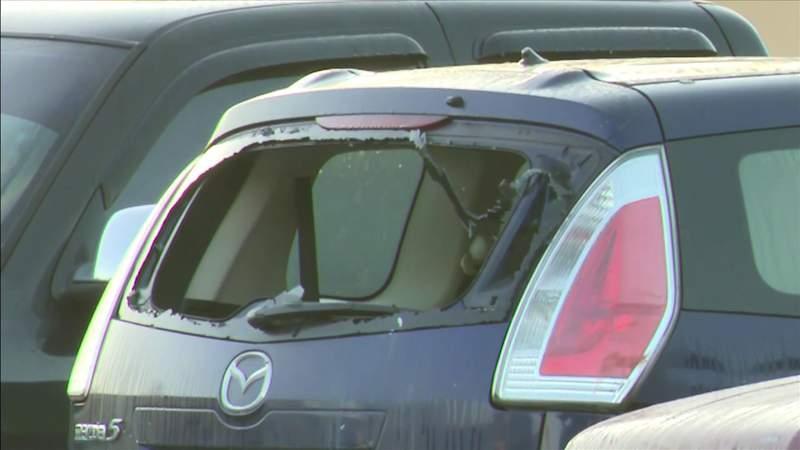 Triple shooting in Miami send three people to hospital