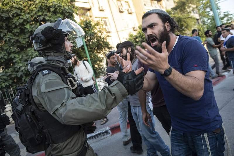 Israel espera la ayuda de los sitios de redes sociales