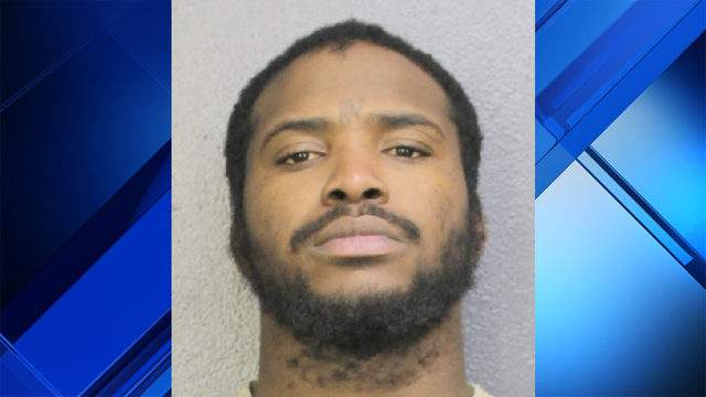 Eric Vail, 27, is accused of killing another man Oct. 26, 2018, in Pembroke Park.