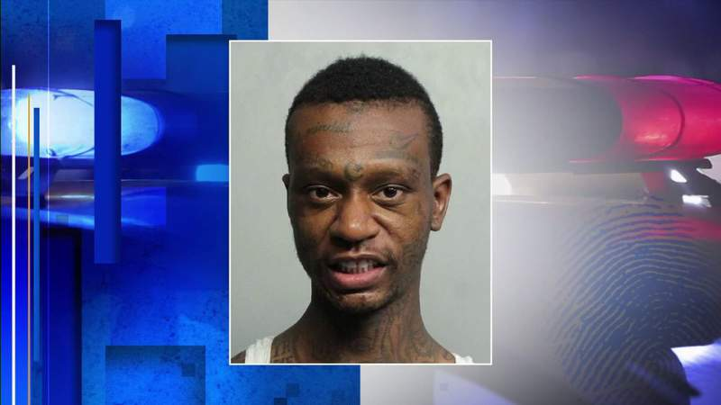 Police: Man arrested after ambushing, sexually assaulting Aventura hotel employee