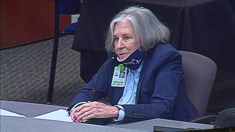 Broward School Board discusses separation agreement for general counsel