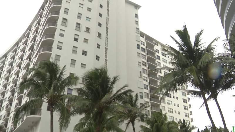 Miami Beach condo association blames delays on repairs on city's 'slow' turnaround on permits