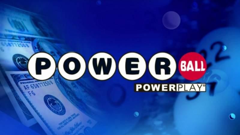 Single ticket claims nearly $7M Powerball jackpot