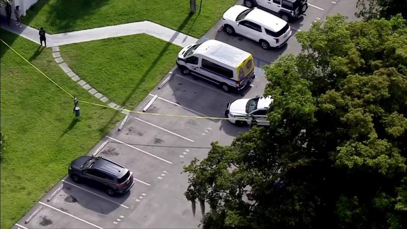 Police investigating deadly shooting in Northwest Miami-Dade