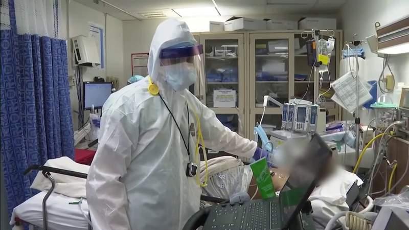 South Florida reaching another coronavirus peak, leaders say