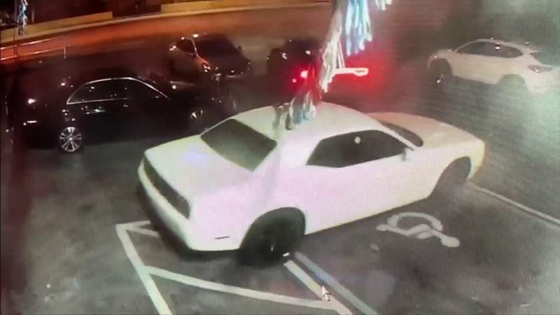 Clever car thieves pose as customers, then come back and get away with three vehicles