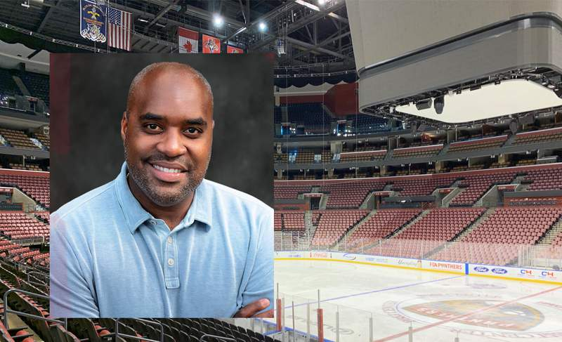 Brett Peterson has been hired by the Florida Panthers as an Assistant General Manager.