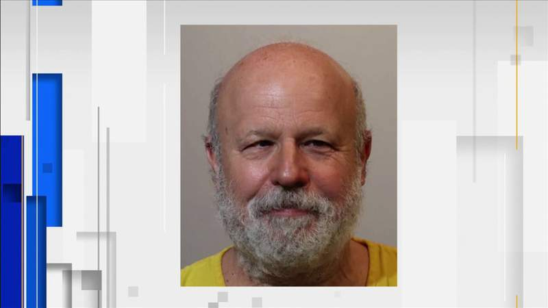 Man is accused of election fraud in Seminole County
