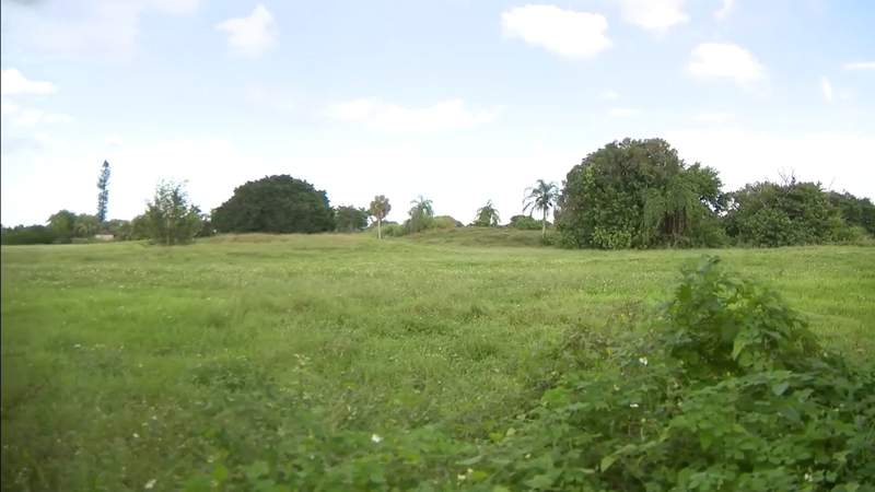 Commissioners sided with billionaire to turn Miami-Dade golf course into development