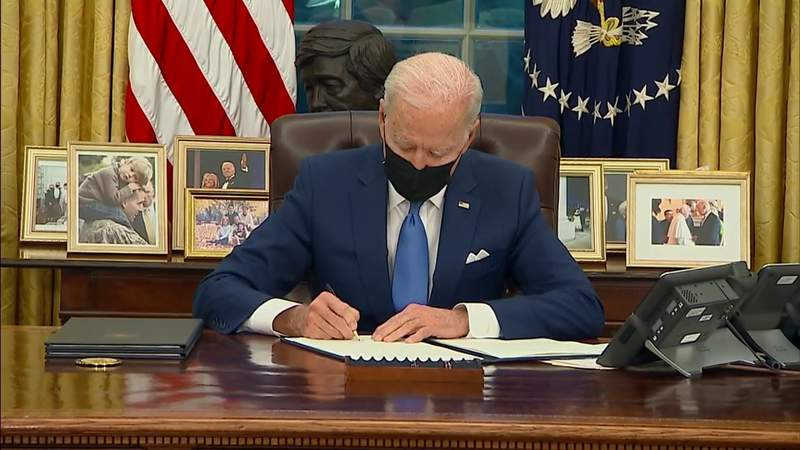 Biden immigration bill has many details to be worked out in Congress