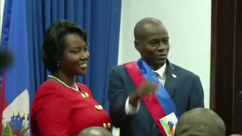 Haiti unravels more details on president's assassination plot