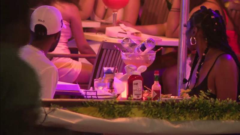 Alcohol last call comes to earlier end in area of South Beach