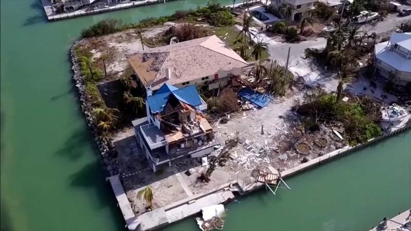 Florida homeowners face soaring property insurance rates