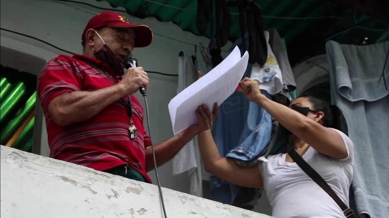 Community journalists find creative ways to defy censorship in Venezuela