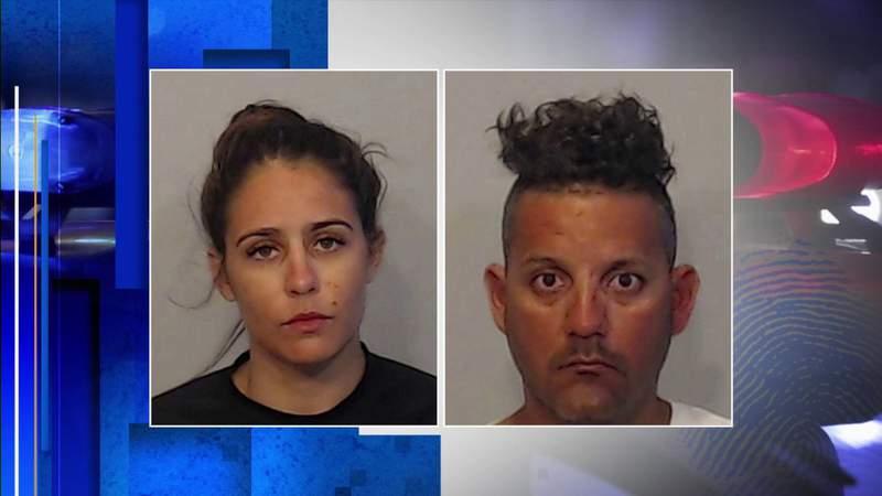 2 arrestados por robar trampas para langostas en el condado de Monroe, dicen los oficiales