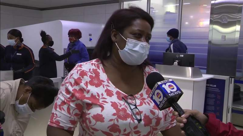 Floridians fly to Haiti to help earthquake victims and recovery effort