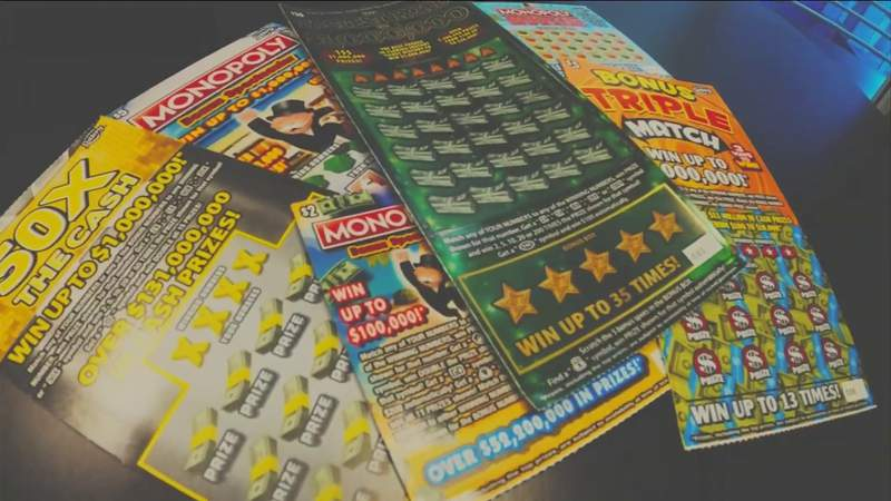 South Florida's latest big scratch-off winner just hit for a $5 million top prize.