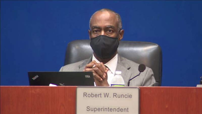 Broward County School District moves forward with separation from Runcie, but it may cost taxpayers