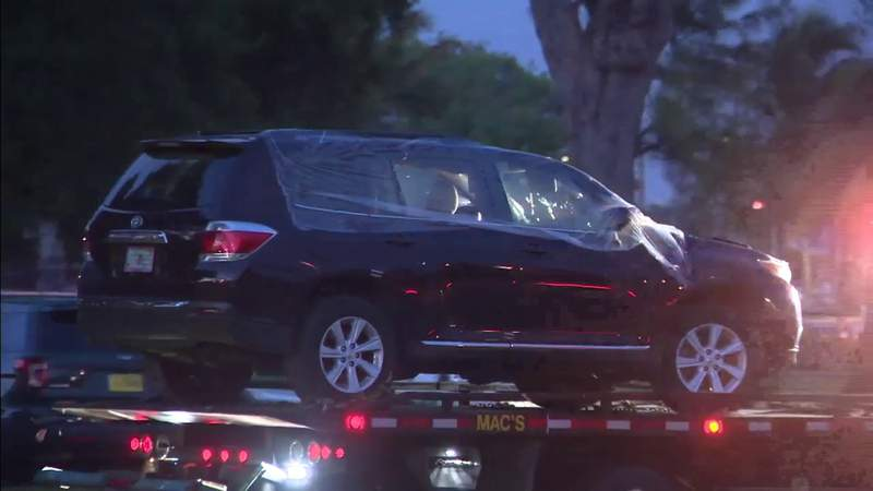 Man dies after being found with multiple gunshot wounds in Dania Beach