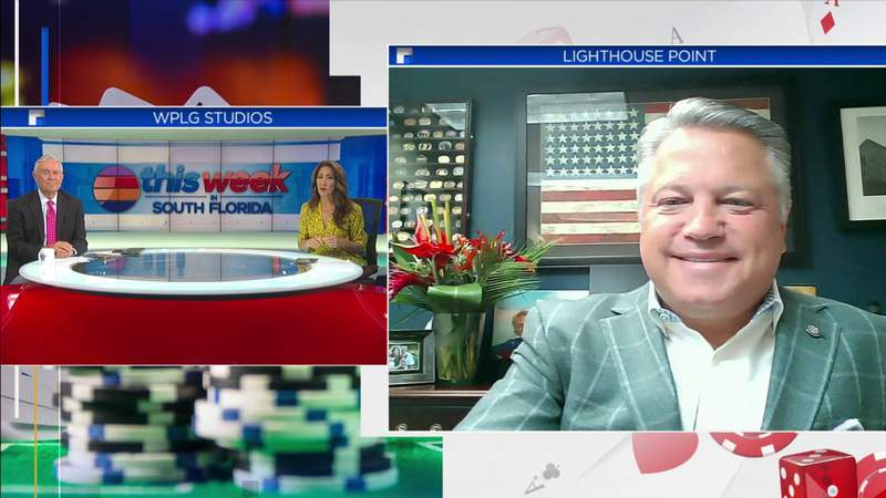 State Rep. Chip LaMarca joins TWISF to discuss new gaming compact