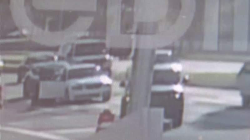 Wild shootout in Southwest Miami-Dade captured on surveillance video