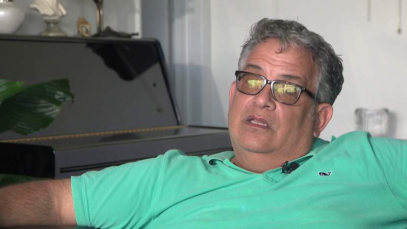 Celebrating Pride: After being fired, he went to work for equality in Miami-Dade
