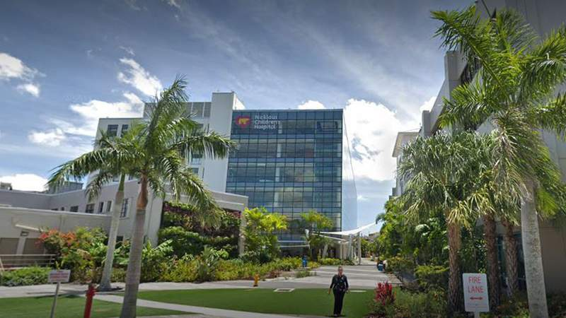 Nicklaus Children's Hospital is adapting with a virtual Diamond Ball gala.