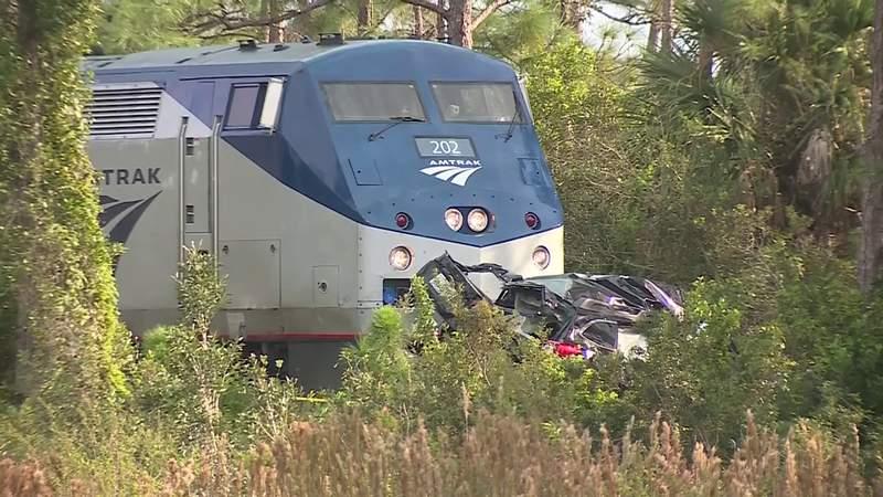 GF Default - Multiple people killed when Amtrak slams into vehicle in Jupiter