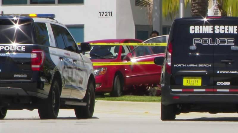 Woman faces attempted murder charge after hit-and-run altercation in Aventura