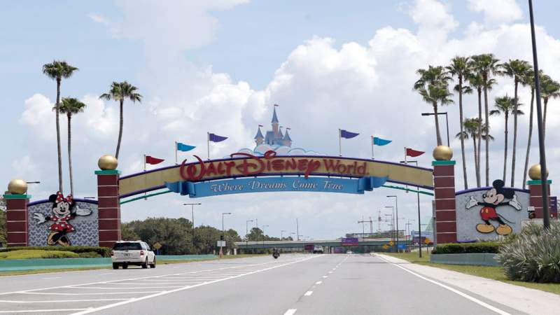Disney announces thousands of layoffs as coronavirus pandemic continues
