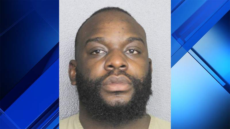 Mugshot for 27-year-old Guy Georges.