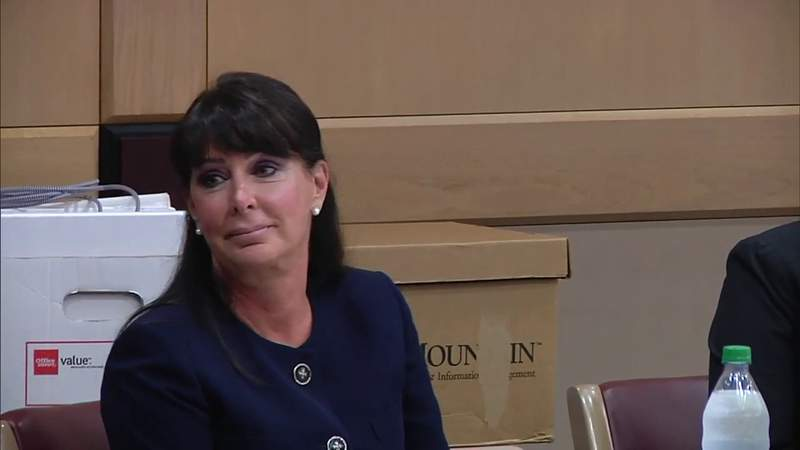 GF Default - Trial of former Hallandale Beach mayor continues as key witness takes stand